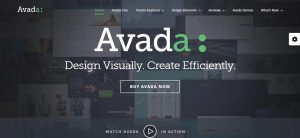 Avada 7.1.1 – Responsive Multi-Purpose WordPress Theme