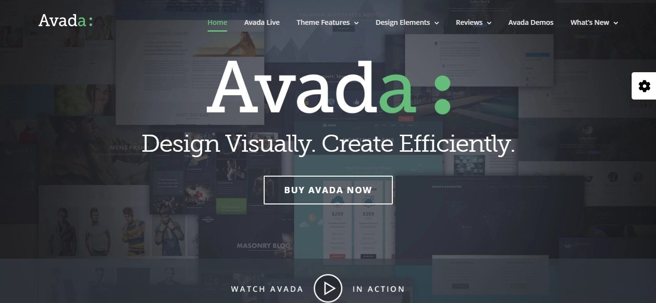 Avada 6.2.3 – Responsive Multi-Purpose WordPress Theme