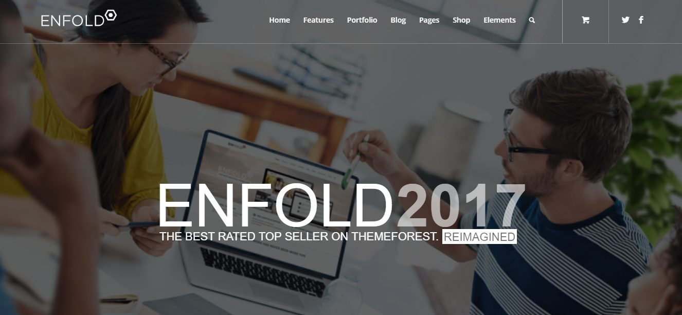 enfold theme free nulled