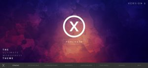 X The Theme 8.1.3 – X Pro 4.1.3 – The ultimate WordPress Theme