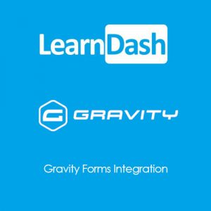 Nulled LearnDash-LMS-Gravity-Forms-Integration download free gpl