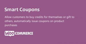 WooCommerce Smart Coupons 4.17 – All in one WooCommerce Coupons system