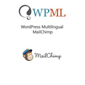WPML WordPress Multilingual MailChimp 0.0.3