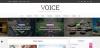 3Clicks 3.14- Responsive Multi-Purpose WordPress Theme