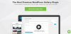 TheGem 4.7.0 + All Demos – Creative Multi-Purpose High-Performance WordPress Theme