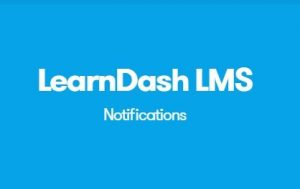 learndash nulled gpl free notification