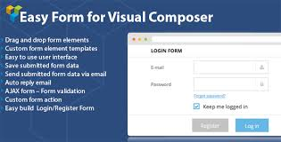 GPL free GPL DHVC Form 2.2.47 - Form for WPBakery Page Builder