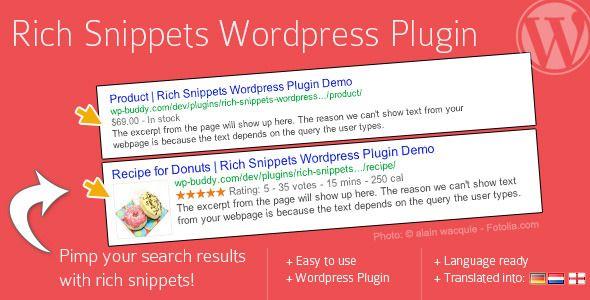 SNIP 2.19.8 – Structured Data Plugin for WordPress
