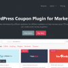 wp coupons 100x100 - GPL WP Coupons 1.7.1 - Coupon Plugin [Activated License Key]