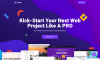 Workreap 1.6.7 – Freelance Marketplace and Directory WordPress Theme